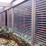 Polycarbonate Roller Shutters 252