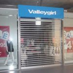 Polycarbonate Roller Shutters 259