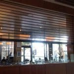 Polycarbonate Roller Shutters 291