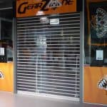 Polycarbonate Roller Shutters 295
