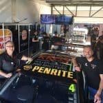 KRGS Doors Go Racing with Erebus Motorsport img 3