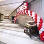 KRGS Doors Open Up New Coles Revesby img 1