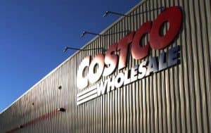 KRGS Doors go big at Costco Marsden Park
