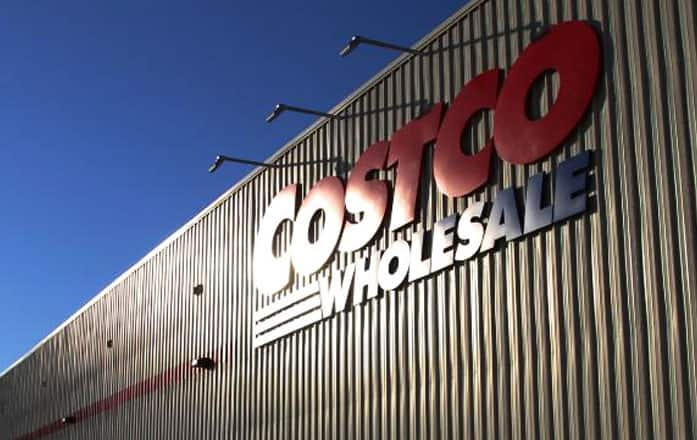 KRGS Doors go big at Costco Marsden Park main