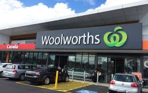 KRGS, Mainbrace and Woolworths do it again……