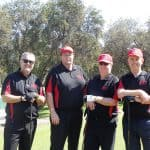 KRGS and the Kids win at ASOFIA Golf Day img 1