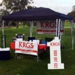 KRGS and the Kids win at ASOFIA Golf Day img 2