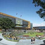 Randwick Redevelopment set to feature KRGS Roller Grilles img 1