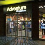 adventure mega store dfo