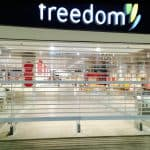 Freedom DFO Homebush Clearvision