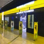 Kings OF Trainer Roller Shutter Design
